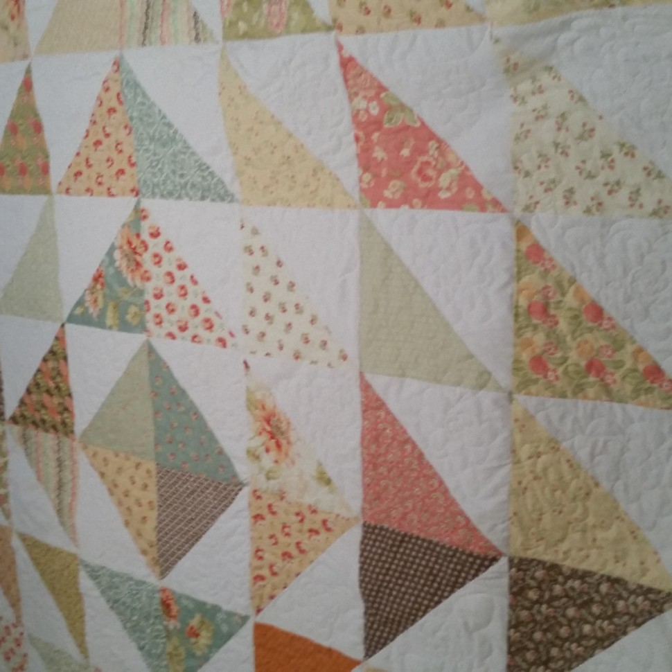 Beacon Of Hope Quilt