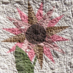 Sunny's Quilt