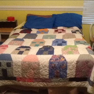 Won't you be my neighbor by missurri star quilt c.