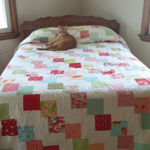 My Happy Quilt