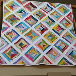 My Happy Quilts