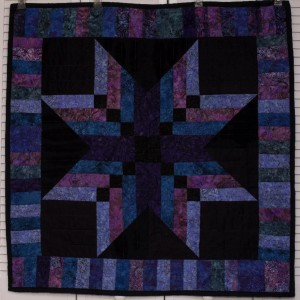 The Binding Tool Quilt