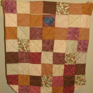 wheel chair quilts