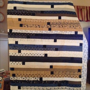 Quilts for Sisters