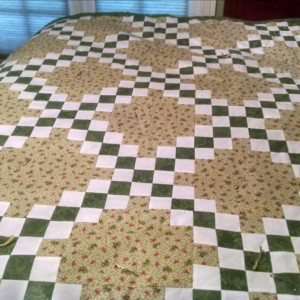Norma's Quilt