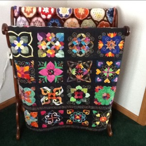 Quilts for Family members