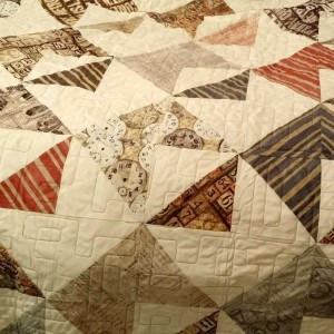 Zachary's Envelope Quilt