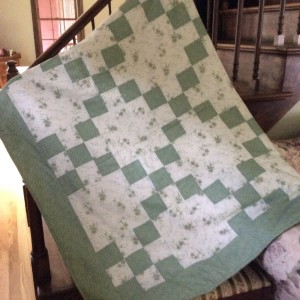 A Quilt for Kate