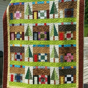 Quilt Neighbors
