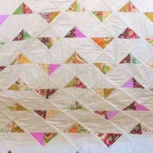 Silly Goose Quilt