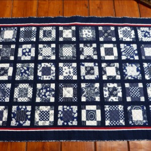 Gayle's Very First Quilt